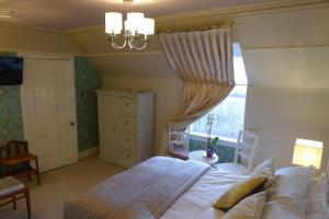 Trinity Boutique B&B, Bed and breakfasts  Peterhead - big - 24