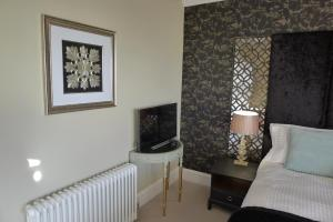 Trinity Boutique B&B, Bed and breakfasts  Peterhead - big - 25