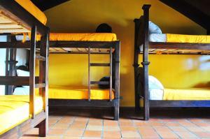 82Hostel, Pensionen  Bogotá - big - 8