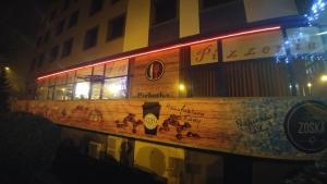 Dom Turysty Sanok, Hotels  Sanok - big - 37