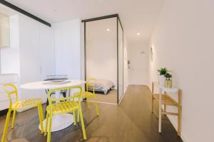 SSP Upper West Side - Melbourne CBD, Apartmány  Melbourne - big - 27