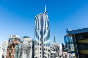 SSP Upper West Side - Melbourne CBD, Apartmány  Melbourne - big - 30