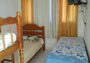 Hostel Kamorim, Affittacamere  Arraial do Cabo - big - 13