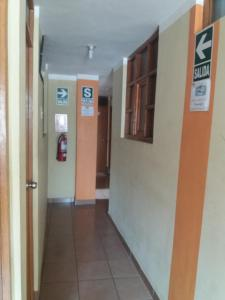 Andescamp Hostel, Ostelli  Huaraz - big - 34
