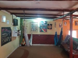 Andescamp Hostel, Ostelli  Huaraz - big - 37