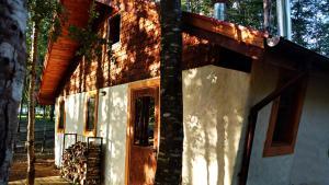 Hotel Salto del Carileufu, Hotely  Pucón - big - 150