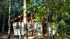 Hotel Salto del Carileufu, Hotely  Pucón - big - 156