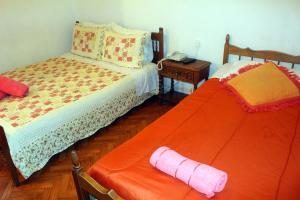 Matrimonial + Adittional Bed