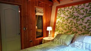 Hotel Salto del Carileufu, Hotely  Pucón - big - 168