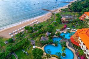 Grand Mirage Resort and Thalasso Bali - All Inclusive