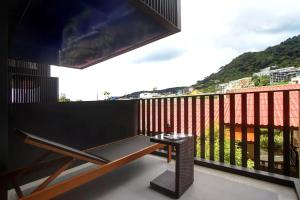 The Deck Patong Condo by Joy, Ferienwohnungen  Patong Beach - big - 21