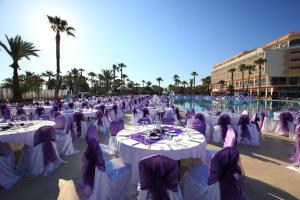 Adora Golf Resort Hotel, Resort  Belek - big - 98