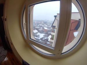 Apartments in the center, Apartmanok  Truszkavec - big - 37