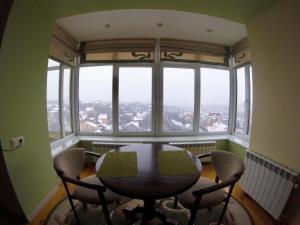 Apartments in the center, Apartmanok  Truszkavec - big - 38
