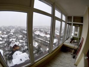 Apartments in the center, Apartmanok  Truszkavec - big - 40