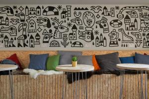 Haystack Hostel, Hostels  Edinburgh - big - 1