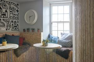 Haystack Hostel, Hostels  Edinburgh - big - 11