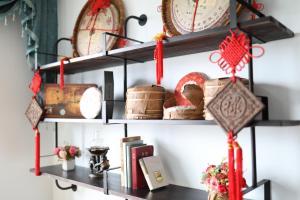 Grace Family, Apartments  Kunming - big - 2