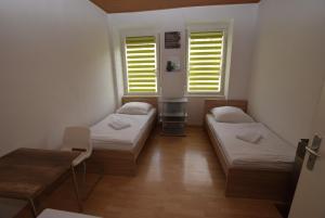 AB Apartment Bad-Cannstatt II, Apartmanok  Stuttgart - big - 7