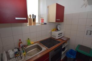 AB Apartment Bad-Cannstatt II, Apartmanok  Stuttgart - big - 6