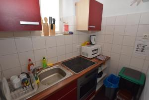 AB Apartment Bad-Cannstatt II, Apartmanok  Stuttgart - big - 25