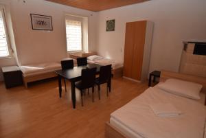 AB Apartment Bad-Cannstatt II, Apartmanok  Stuttgart - big - 18