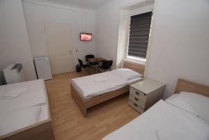 AB Apartment Bad-Cannstatt II, Apartmanok  Stuttgart - big - 16