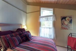 Fairway Park, Case vacanze  Incline Village - big - 21
