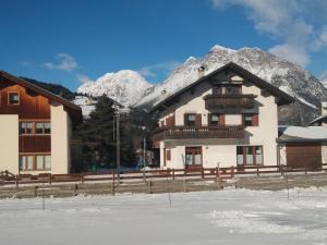 Casa dello Sciatore - AbcAlberghi.com