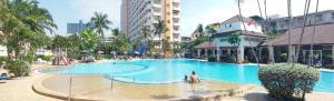 View Talay Holiday Apartments