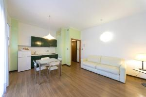 Residence Biri, Апарт-отели  Падуя - big - 14