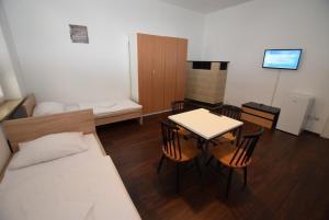 AB Apartment Bad-Cannstatt II, Apartmanok  Stuttgart - big - 12
