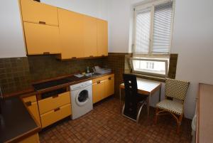 AB Apartment Bad-Cannstatt II, Apartmanok  Stuttgart - big - 11