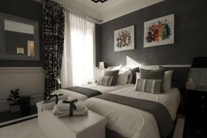 Suite Spagna 29 - abcRoma.com