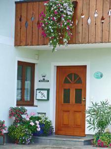 Haus Seehof, Pensionen  Sankt Gilgen - big - 25