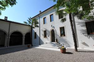 Villa Ferrario Relais