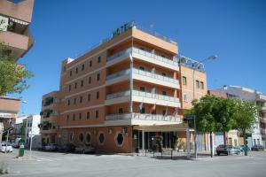 Foto del hotel  Hotel Torrezaf