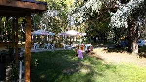 Russalka Hotel, Hotels  St. St. Constantine and Helena - big - 104