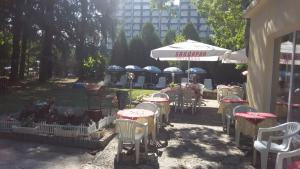 Russalka Hotel, Hotels  St. St. Constantine and Helena - big - 103