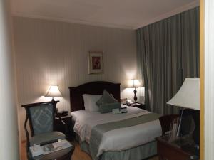 Swiss International Al Hamra Hotel, Szállodák  Dammam - big - 8