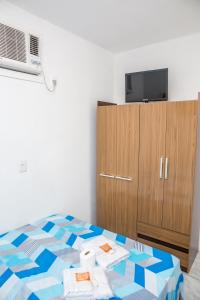 Santa Cruz Apart Hotel, Apartmánové hotely  Santa Cruz do Sul - big - 11