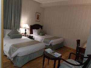 Swiss International Al Hamra Hotel, Szállodák  Dammam - big - 7