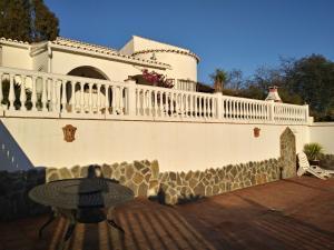 Villa Pago de la Rabita, Villák  Sayalonga - big - 9