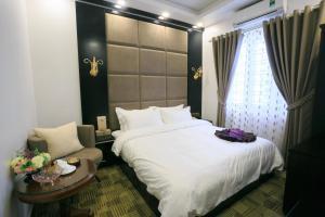 Pham Ha Hotel, Hotels  Hai Phong - big - 9
