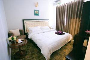 Pham Ha Hotel, Hotel  Hai Phong - big - 8