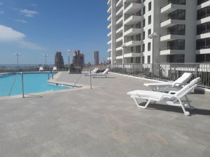Altos De Huayquique, Apartments  Iquique - big - 4