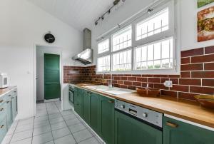 Cottage avec piscine sur la route des vignobles, Dovolenkové domy  Artigues-près-Bordeaux - big - 22