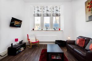 The West Wing Apartments, Apartmanok  Inverness - big - 5