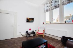 The West Wing Apartments, Apartmanok  Inverness - big - 8