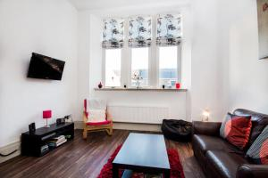 The West Wing Apartments, Apartmanok  Inverness - big - 10